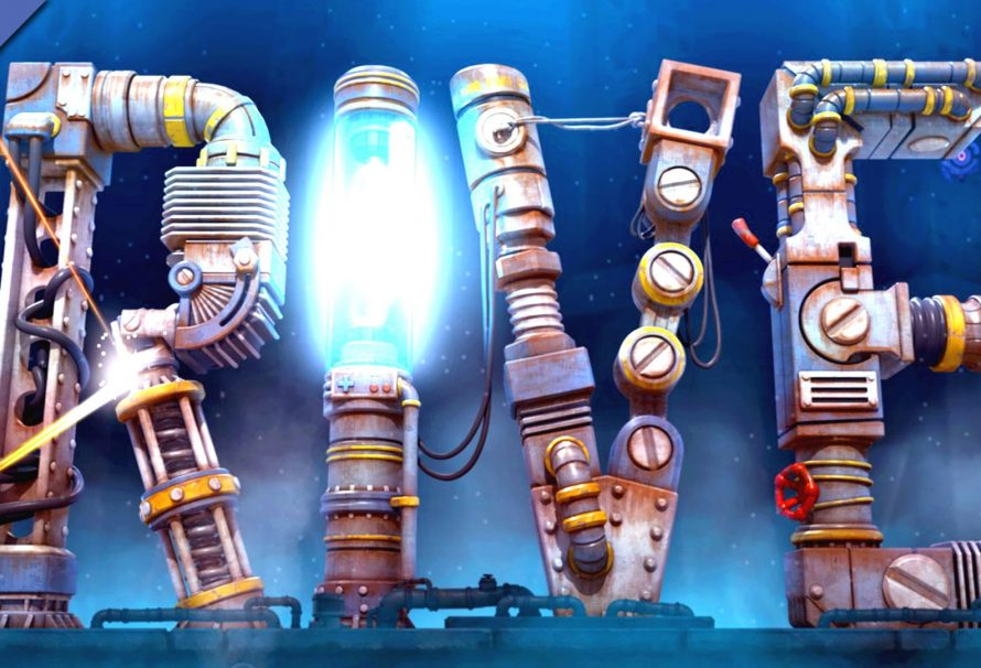 RIVE for Nintendo Switch Nearing Completion – Q&A with Two Tribes