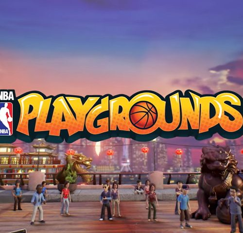 NBA Playgrounds Sells Half-A-Million Units Since Launch - #GTUSA 1