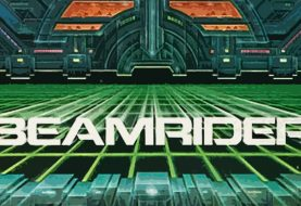 Rookery's Retro Review: Beamrider (Atari 2600)