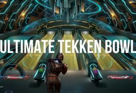 Ultimate Tekken Bowl Out Now | Tekken 7 DLC