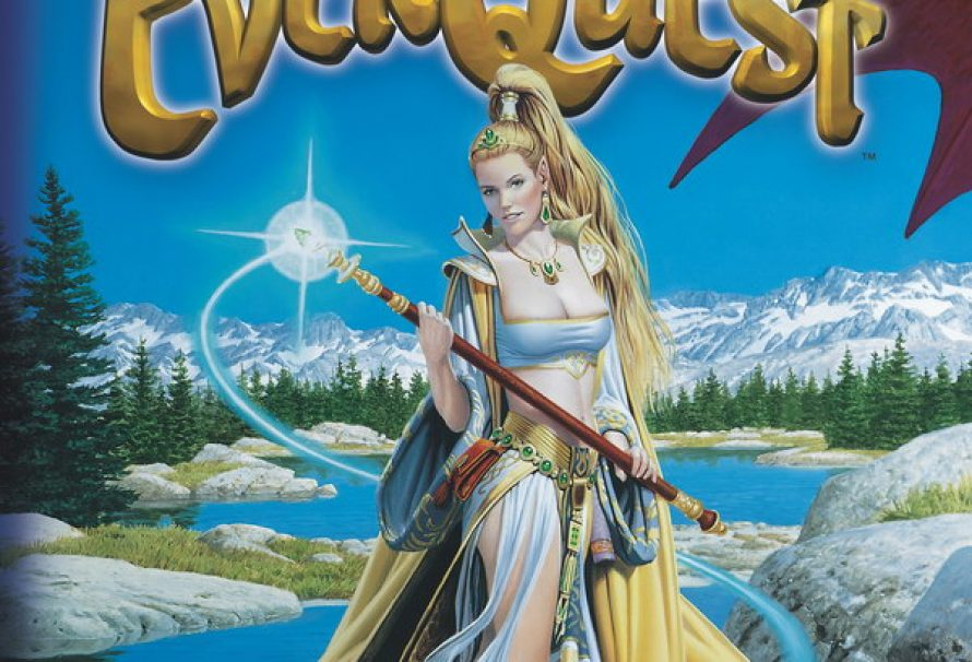 Rookery's Retro Review: Everquest (PC)