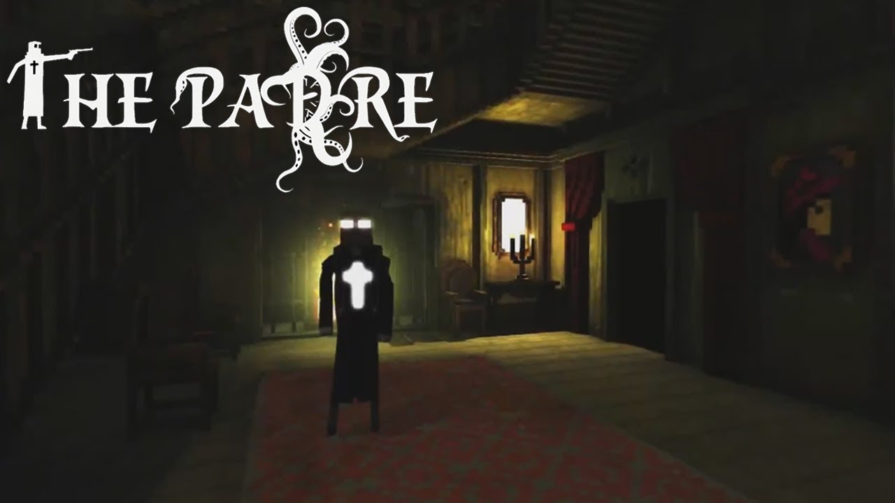 The Padre Alpha Demo Is Like A Whole Game By Itself! - #GTUSA 2