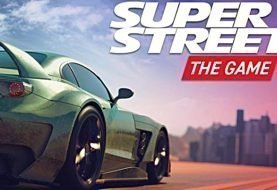 Super Street: The Game Coming In 2018