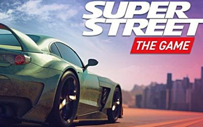 Super Street: The Game Coming In 2018 - #GTUSA 1