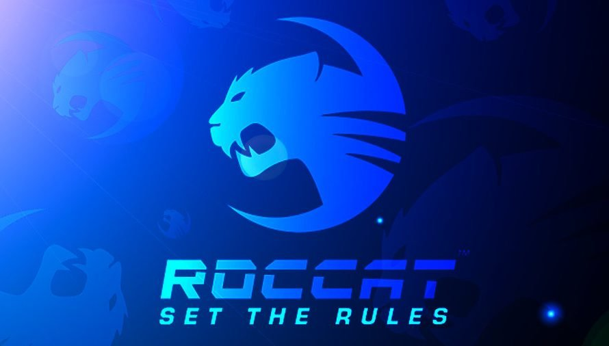 ROCCAT Unveils PC Gaming Accessories for the Holidays