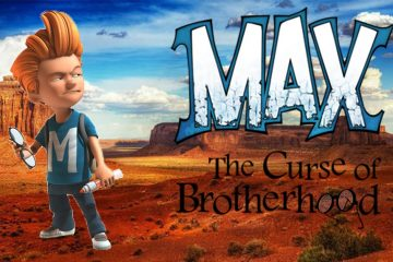 Max: The Curse of Brotherhood Coming to Switch Soon - #GTUSA 1