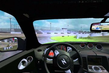 rFpro Gaming Engine Will Help to Develop Autonomous Vehicles - #GTUSA 1