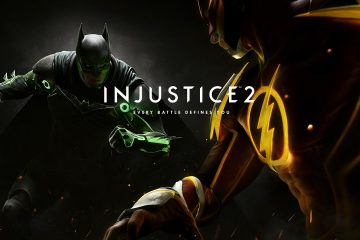 Injustice 2 Finally Released On PC - #GTUSA 2