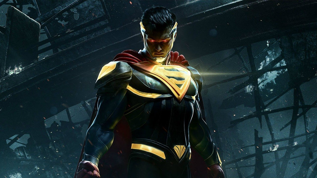 Injustice 2 Finally Released On PC - #GTUSA 1