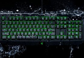 The Razer Blackwidow Ultimate Is Element Resistant