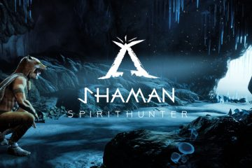 Master Shapeshifting Powers in Shaman: Spirithunter - #GTUSA 1