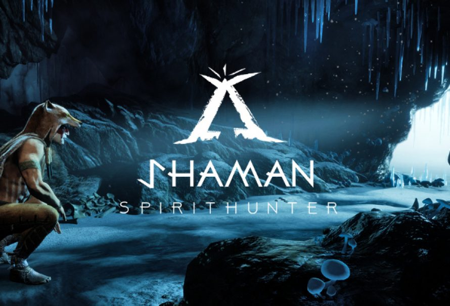 Master Shapeshifting Powers in Shaman: Spirithunter