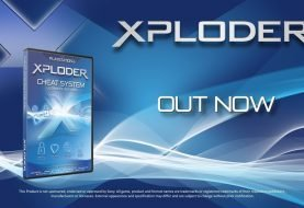 The Notorious Xploder Cheat System Strikes Back On PS4!
