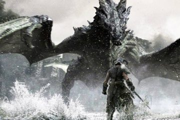 The Elder Scrolls V: Skyrim Comes To PS VR & Switch - #GTUSA 1