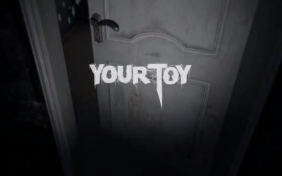 Twisted Puzzles Await You In Horror Puzzler Your Toy - #GTUSA 2