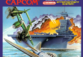 Rookery's Retro Review: 1943 (Nintendo Entertainment System)