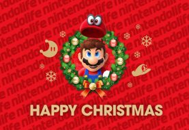 Editorial: Merry Christmas and Completely satisfied Holidays From Nintendo Life