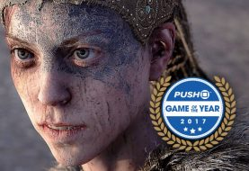 Game of the Year 2017 - Hellblade: Senua's Sacrifice