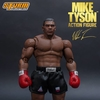 1/10 Scale Mike Tyson Action Figure From Storm Collectibles