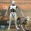 RoboCop Vs The Terminator EndoCop & Terminator Dog 2-Pack Video Review & Image Gallery