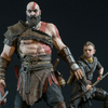 God of War 1/6 Scale Statue From Sideshow Toy