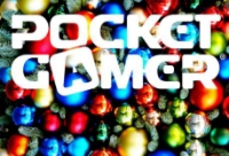 Seasons greetings from Pocket Gamer