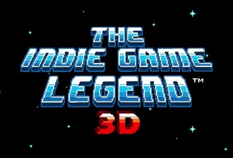 NES Inspired 'The Indie Legend 3D' Coming Soon