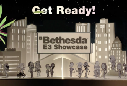 Bethesda -- Rated #1 Publisher in the World