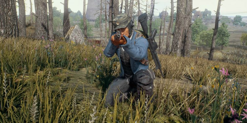 The Creator's of PubG are Suing Fortnite1