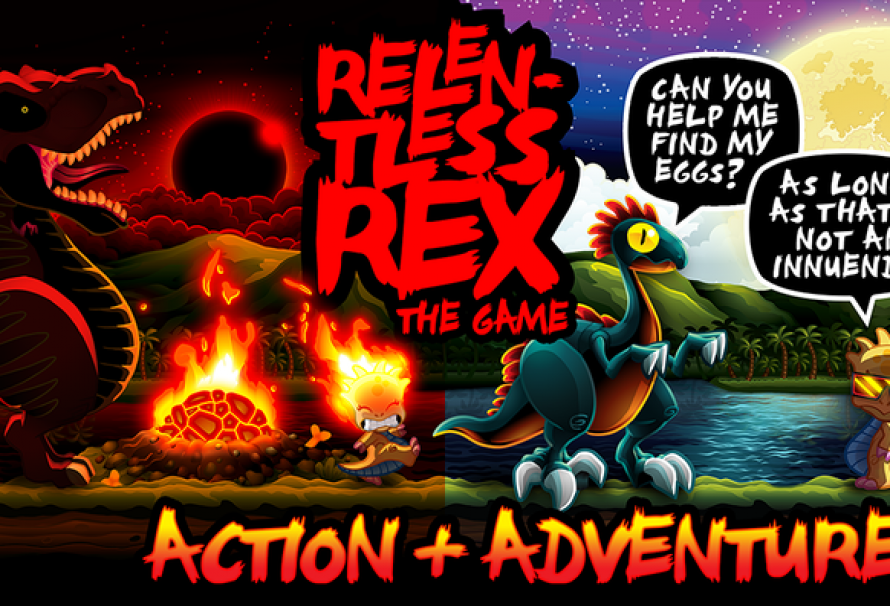 Weekly Kick Pick – RELENTLESS REX