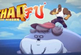 The Legend Continues in Shaq Fu: A Legend Reborn