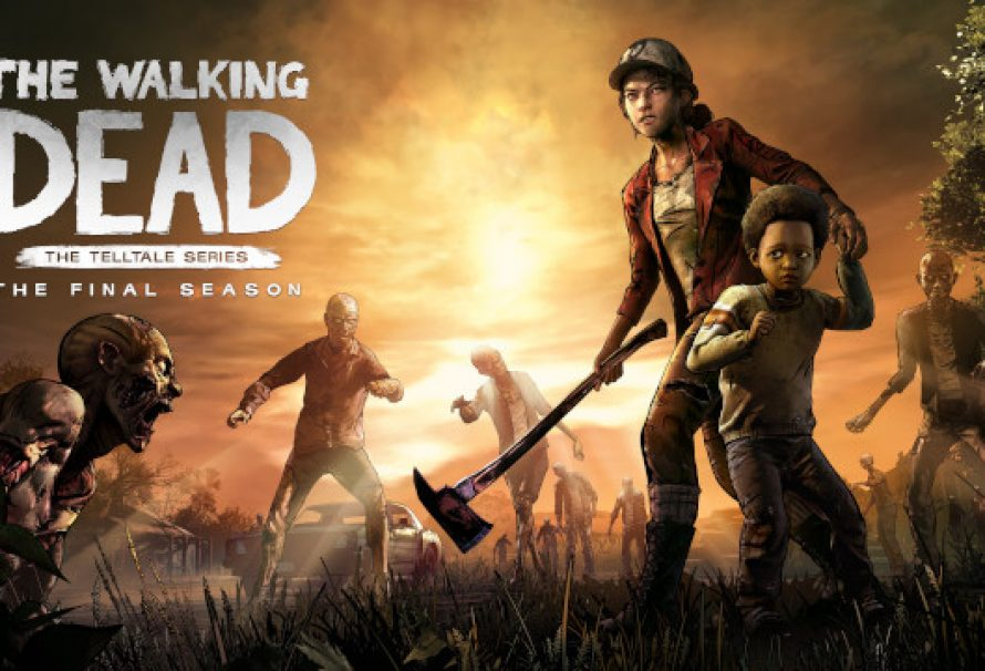 Telltale's The Walking Dead: The Final Season Coming This Summer
