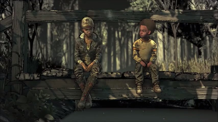 Telltale's The Walking Dead: The Final Season2