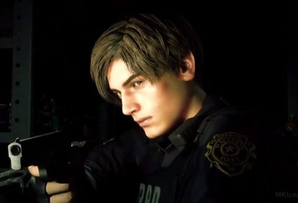 Return To Raccoon City This January In RE:2 Remake