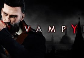 This 'Vampyr' Looks Like It Doesn't Suck