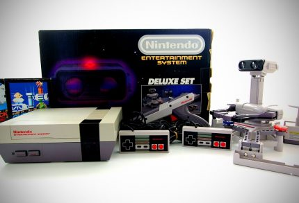 "The NES Still Drives the Industry in a ""Small"" way"