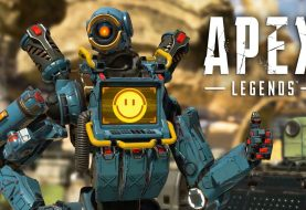 Respawn Entertainment's Apex Legends is Released!