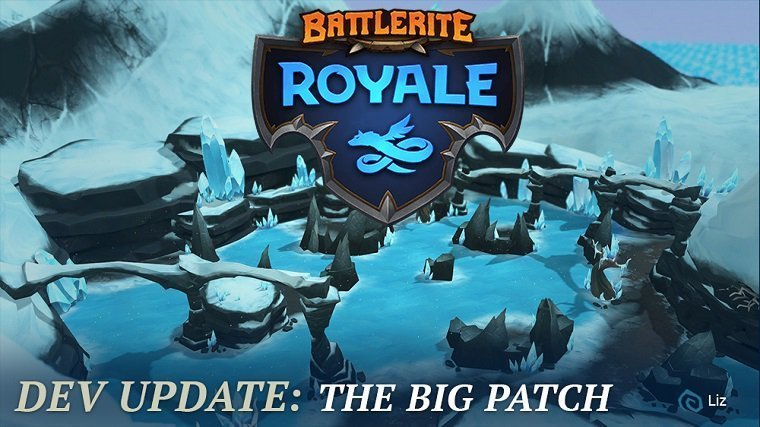 Battlerite Royale Gets New Heroes