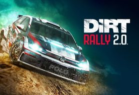 Dirt Rally 2.0 VR Support is Coming!