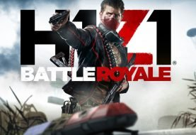 H1Z1 Deathmatch Mode is Coming!