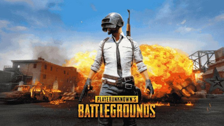 PUBG Game of the Year