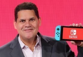 Nintendo of America President is Retiring