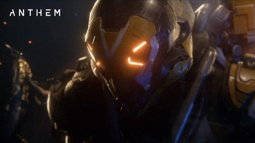 Youtuber Blacklisted by EA After Anthem Review