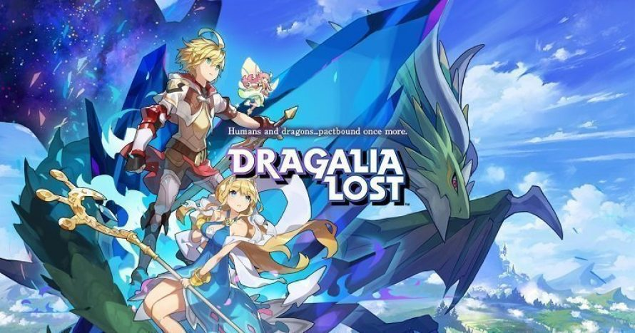 Nintendo's Dragalia Lost Success