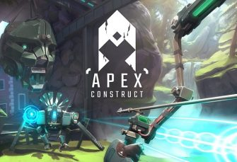 Apex Construct Sales Are Boosted