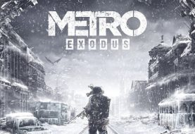 Metro Exodus Still Getting Reviews on Steam