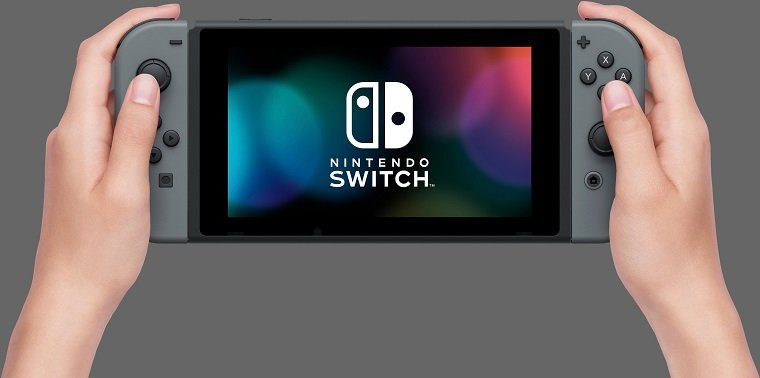 Nintendo Switch's Success in USA
