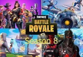 Chance to Grab Fortnite Season 8 Battle Pass for Free