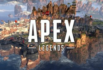 Apex Legends Cheaters Get Banned