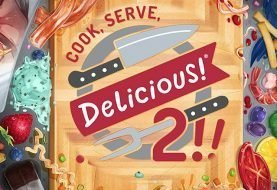 Cook, Serve, Delicious! 2!! Is Coming For Nintendo Switch